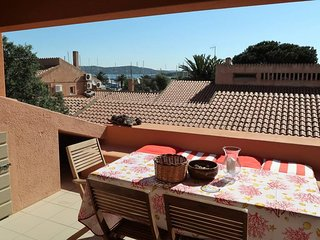 2 bedroom Apartment in Palau, Sardinia, Italy : ref 5444615