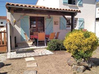 3 bedroom Villa in LAiguillon-sur-Mer, Pays de la Loire, France - 5550834