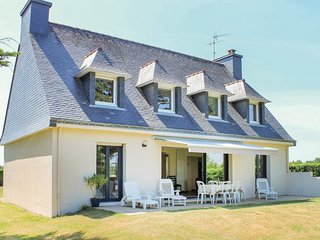 4 bedroom Villa in Locoal, Brittany, France - 5565515