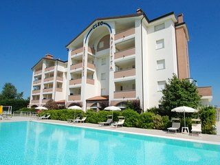 2 bedroom Apartment in Porto Garibaldi, Emilia-Romagna, Italy : ref 5586010