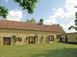 2 bedroom Villa in Lascour, Nouvelle-Aquitaine, France : ref 5521879