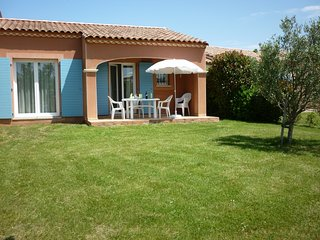 2 bedroom Villa in Homps, Occitania, France : ref 5038698