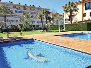 2 bedroom Apartment in Castell-Platja d'Aro, Catalonia, Spain - 5635502