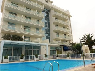 1 bedroom Apartment with Air Con and WiFi - 5055028