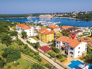 1 bedroom Apartment in Banjole, Istria, Croatia : ref 5525200