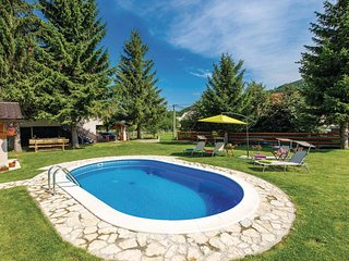 3 bedroom Villa in Tuk Vojni, Primorsko-Goranska Zupanija, Croatia : ref 5533252