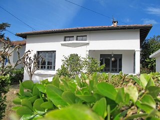 2 bedroom Villa in Mimizan-Plage, Nouvelle-Aquitaine, France : ref 5392724