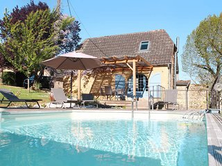 2 bedroom Villa in Peytivie, Nouvelle-Aquitaine, France : ref 5445085