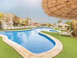 3 bedroom Villa in El Campello, Region of Valencia, Spain - 5620510
