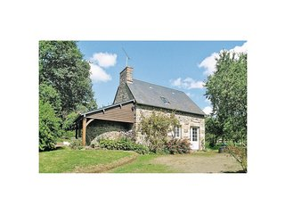 2 bedroom Villa in Vergoncey, Normandy, France : ref 5522343