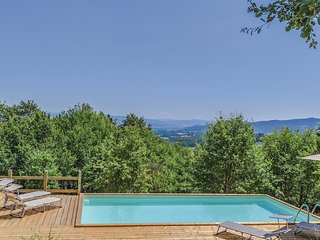 2 bedroom Villa in Badia Petroia, Umbria, Italy : ref 5523736