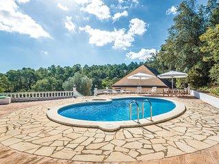 4 bedroom Villa in Terrafortuna, Catalonia, Spain : ref 5538662