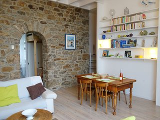 1 bedroom Apartment in Le Sillon, Brittany, France - 5541789