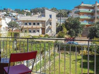 4 bedroom Apartment in Tossa de Mar, Catalonia, Spain : ref 5545883