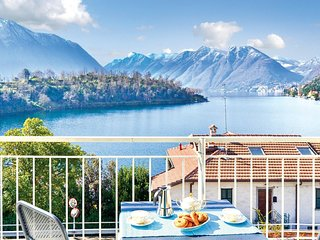 2 bedroom Apartment in Ossuccio, Lombardy, Italy : ref 5540767