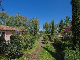 1 bedroom Apartment in Marina di Bibbona, Tuscany, Italy : ref 5061578