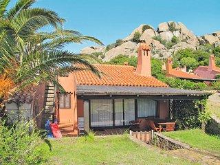 2 bedroom Villa in Porto Rafael, Sardinia, Italy : ref 5651543