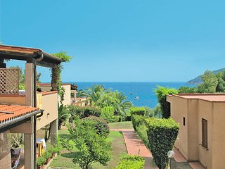 1 bedroom Apartment in Lacona, Tuscany, Italy : ref 5437715