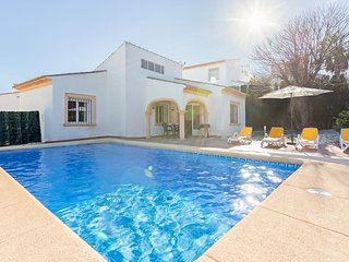2 bedroom Villa in Benitachell, Valencia, Spain : ref 5047097