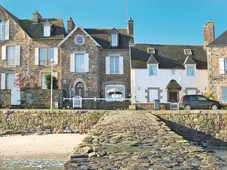2 bedroom Villa in Penpoul, Brittany, France : ref 5649868
