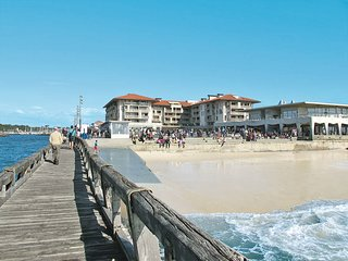1 bedroom Apartment in Capbreton, Nouvelle-Aquitaine, France : ref 5434816