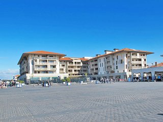 3 bedroom Apartment in Capbreton, Nouvelle-Aquitaine, France : ref 5434819