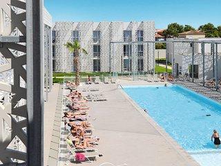 1 bedroom Apartment in Le Cap D'Agde, Occitania, France : ref 5653010