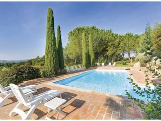 1 bedroom Villa in Ulignano, Tuscany, Italy : ref 5540358