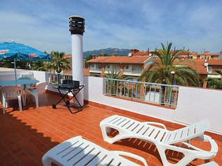 3 bedroom Villa in Pineda de Mar, Catalonia, Spain : ref 5538640