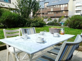 2 bedroom Apartment in Saint-Malo, Brittany, France - 5541520