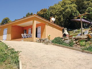 3 bedroom Villa in Casalabriva, Corsica, France : ref 5675955