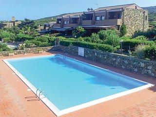 1 bedroom Villa in La Pelosa, Sardinia, Italy : ref 5540012