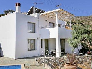 1 bedroom Apartment in Achlada, Crete, Greece : ref 5667896