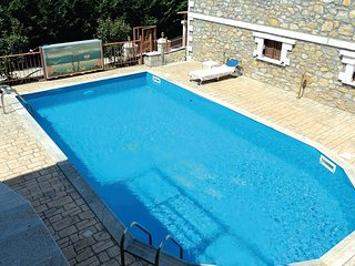 2 bedroom Villa in Neochori, Peloponnese, Greece : ref 5569950