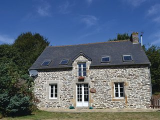 3 bedroom Villa in Saint-Udy, Brittany, France : ref 5537323