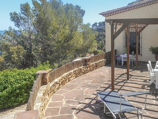 3 bedroom Villa in Tossa de Mar, Catalonia, Spain : ref 5546509