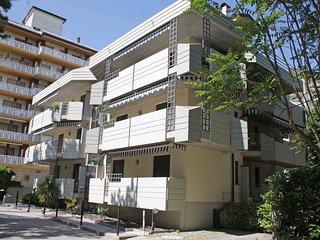 1 bedroom Apartment in Lignano Sabbiadoro, Friuli Venezia Giulia, Italy : ref 55