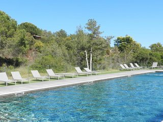 1 bedroom Apartment in Conte, Corsica, France : ref 5644003