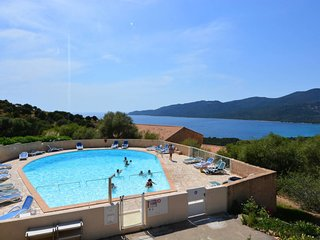 1 bedroom Apartment in Serra-di-Ferro, Corsica, France : ref 5646505
