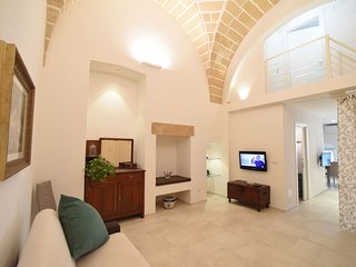 1 bedroom Apartment in Gallipoli, Apulia, Italy : ref 5547551