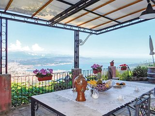 2 bedroom Apartment in Proffiano, Liguria, Italy : ref 5547221