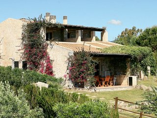 2 bedroom Villa in Sant'Elmo, Sardinia, Italy : ref 5641399