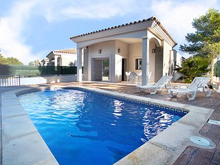 3 bedroom Villa in Riumar, Catalonia, Spain : ref 5519116