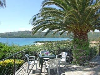 1 bedroom Apartment in Palau, Sardinia, Italy : ref 5550795