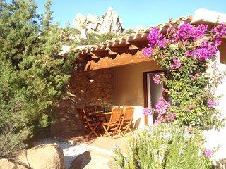 2 bedroom Villa in Costa Paradiso, Sardinia, Italy : ref 5310984