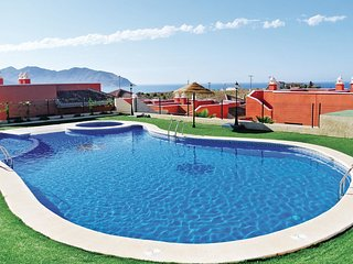 3 bedroom Villa in Mazarron, Murcia, Spain : ref 5538724