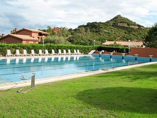 1 bedroom Apartment in Monte Nai, Sardinia, Italy : ref 5444738
