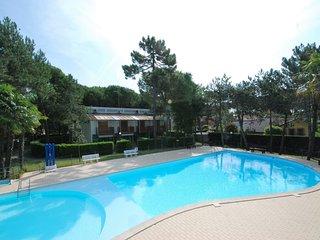 3 bedroom Apartment in Lignano Pineta, Friuli Venezia Giulia, Italy : ref 551927