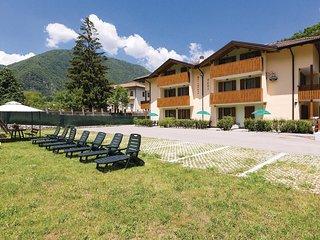 2 bedroom Apartment in Pieve di Ledro, Trentino-Alto Adige, Italy : ref 5545280