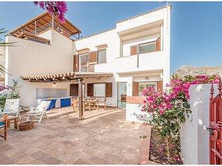 3 bedroom Villa in San Vito Lo Capo, Sicily, Italy - 5548714